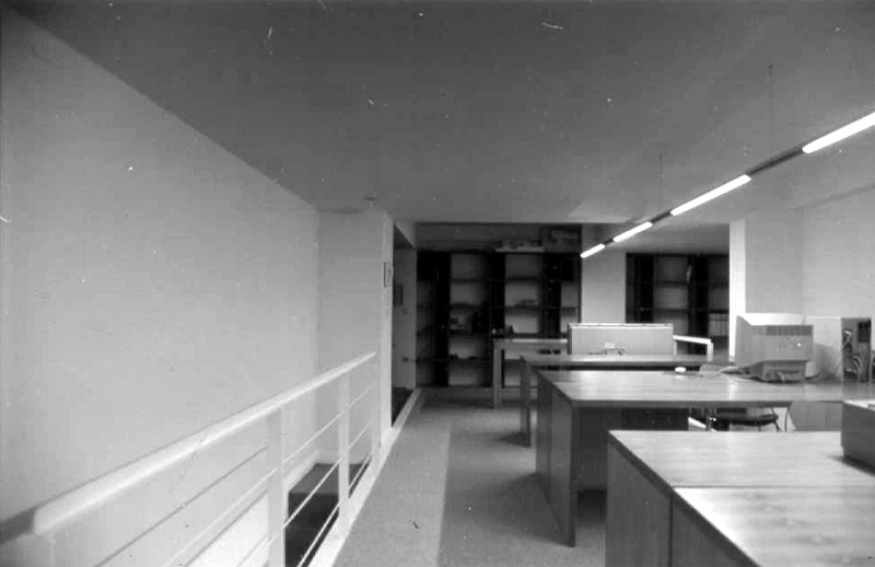 Estudio de arquitectura en a coru a vier arquitectos - Arquitectura de interiores coruna ...