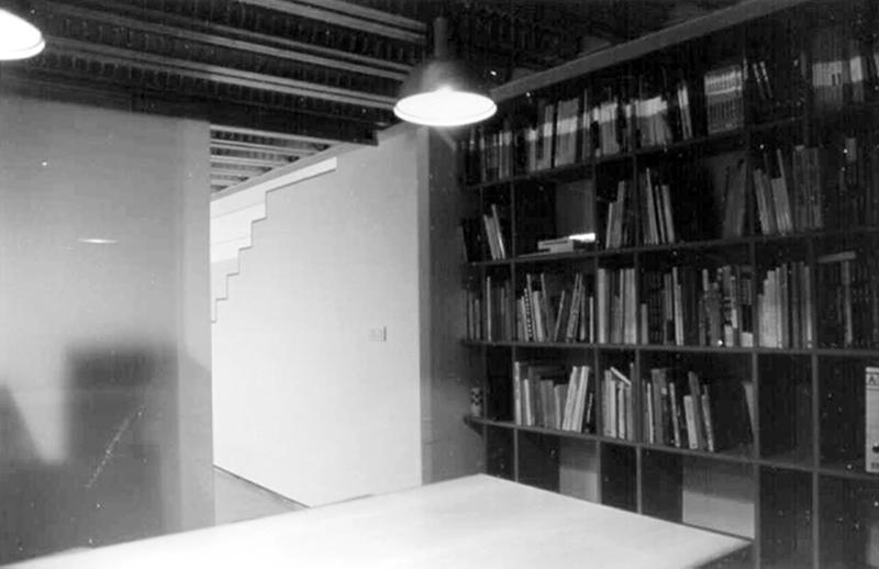 Ficha estudio arquitectura en coru a ingl s vier - Estudios arquitectura coruna ...